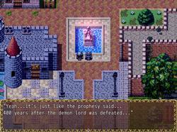 Sphilia's Familiar screenshot 2