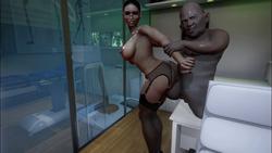 Hallucinations VR Adult XXX Game screenshot 12
