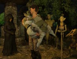 Peasant's Quest screenshot 8
