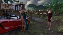 Molly and Marianna screenshot 6