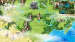 Ikusa Megami VERITA screenshot 1