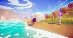 Lands Of Peace screenshot 2