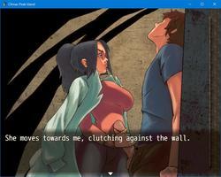 Climax Peak Island screenshot 2