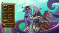 Octofurry screenshot 4