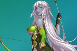 Happy Quest screenshot 1