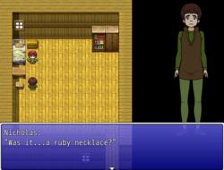The Vampire's Curse screenshot 1