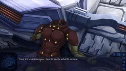 Zeliria Sanctuary II: Xinori Asylum screenshot 4