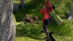 Grim Times screenshot 1