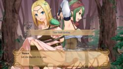 Elven Conquest Part 2 screenshot 1