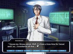 Taimanin Murasaki ~Kunoichi Kairai Dorei ni Otsu~ (Black Lilith | Anime Lilith | Rattan Man Translations) screenshot 0