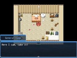 Henteria Chronicles Chap.2 : The Law of the Tribe screenshot 3