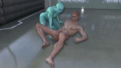SpaceCorps XXX screenshot 14