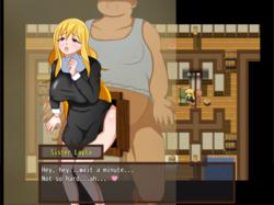 Boy Hero Ken ~Haunted House Investigation~ screenshot 7