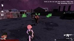 Back 4 Boobs: Sakura's Escape screenshot 5