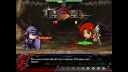 Venus Blood: ABYSS screenshot 23