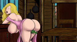 A Visit to the Double D Ranch screenshot 2
