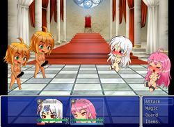 SD Quest screenshot 5