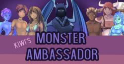 Monster Ambassador Redux screenshot 0