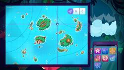 Leisure Suit Larry - Wet Dreams Dry Twice screenshot 2