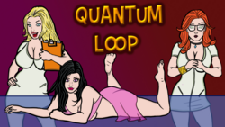 Quantom Loop - Day 1: The Awakening screenshot 0