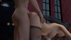 Man In The Mansion screenshot 3