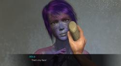 Teen Alien in Your Closet screenshot 1