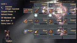 Bastard Bonds screenshot 4