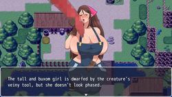 Faefire Fantasy screenshot 3