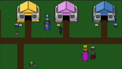SpunkStock: Music Festival screenshot 0
