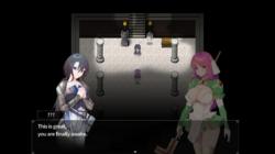 The Agnietta ~Healer and the Cursed Dungeon~ screenshot 6