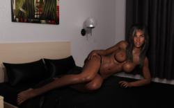 Sexduction Unofficial Renpy Conversion screenshot 6