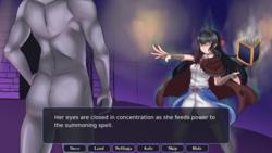 Magebuster: Amorous Augury screenshot 2