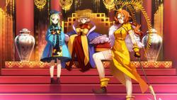 Eiyuu*Senki: The World Conquest screenshot 8