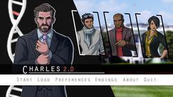 Charles 2.0 screenshot 0