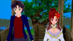 Angelic Dreams screenshot 5