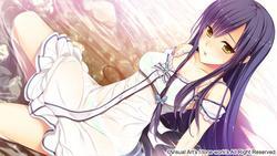 Hoshi Ori Yume Mirai (tone work's) screenshot 3