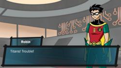 Titans Trainer screenshot 3