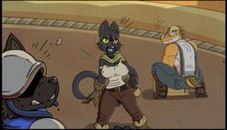 Arma's Quest screenshot 6