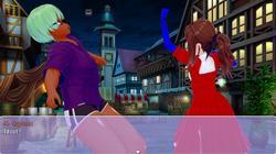 Fate Grand Escape screenshot 4