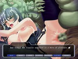 Anti-Demon Ninja Asagi screenshot 4