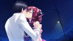 LoveKami - Healing Harem screenshot 1