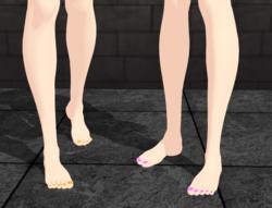 Soles of the Succubus screenshot 0