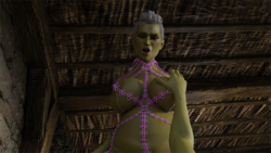 Orc's Quest: A dick girl's tale screenshot 6
