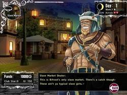 Monster Girl Club Bifrost screenshot 1