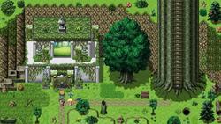 Heroines of Swords & Spells: Act 1 screenshot 1