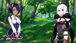 Sakura MMO Extra screenshot 7