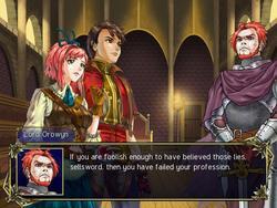 Zenith Chronicles screenshot 1