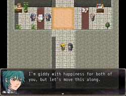 The Last Sovereign screenshot 7