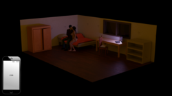 The Sex Worker screenshot 2