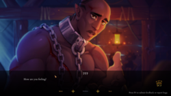 ARISEN - Chronicles of Var'Nagal screenshot 9